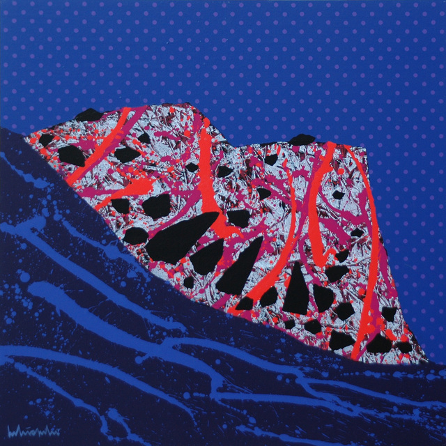 , 'Argonauts XVI,' 2012, Museum of Modern Art Dubrovnik