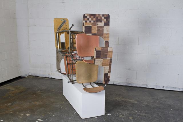 , 'Untitled,' 2014, El Museo del Barrio