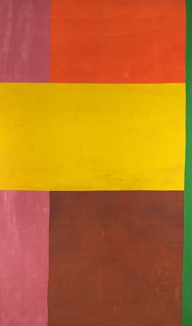 , 'Atom Princess,' 1970, Cavalier Galleries