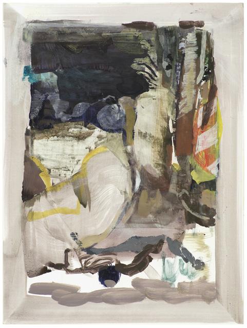 , 'dXd XXX,' 2018, Setareh Gallery