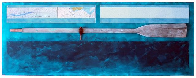 , 'Long Sand Shoal,' 2012, Fernando Luis Alvarez Gallery