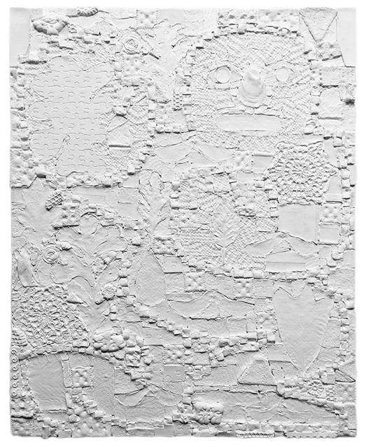 , 'Juke and Run,' 2016, Craig Krull Gallery
