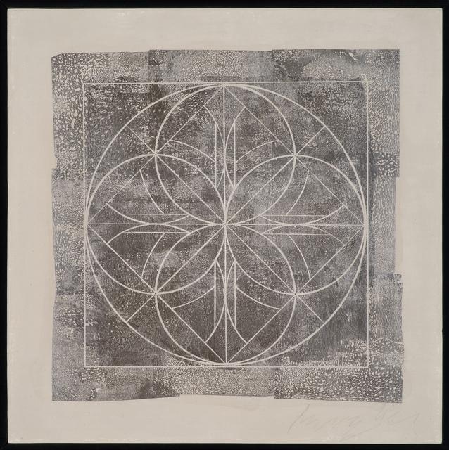 , 'Coin du Lestin 166,' 2017, Callan Contemporary