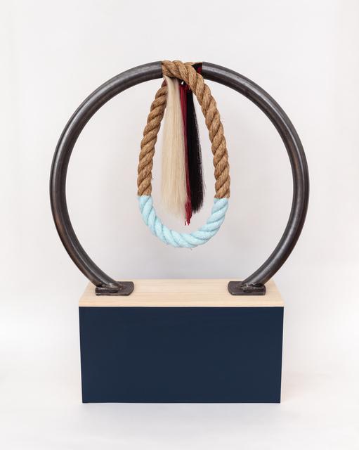 , 'Midpoint Method,' 2015, Asya Geisberg Gallery