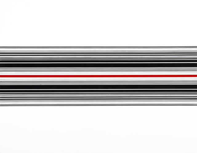 , 'Reincarnation No. 1,' 2014, Eli Klein Gallery