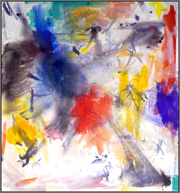 , 'Ouvert No 63,' 2018, Oeno Gallery