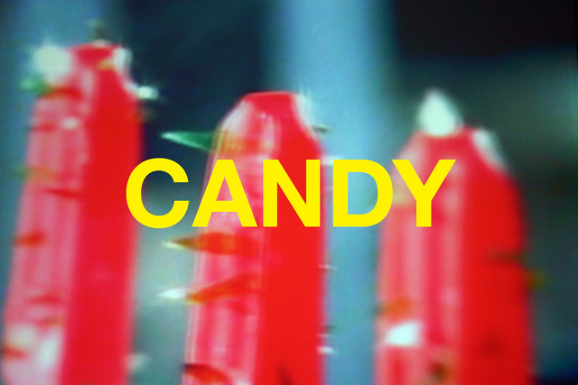 , 'Candy,' 2004, Ruiz-Healy Art
