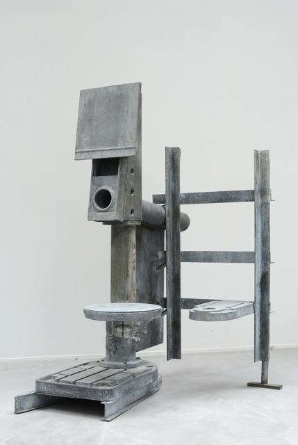 , 'Polyphemus,' 2004, Templon