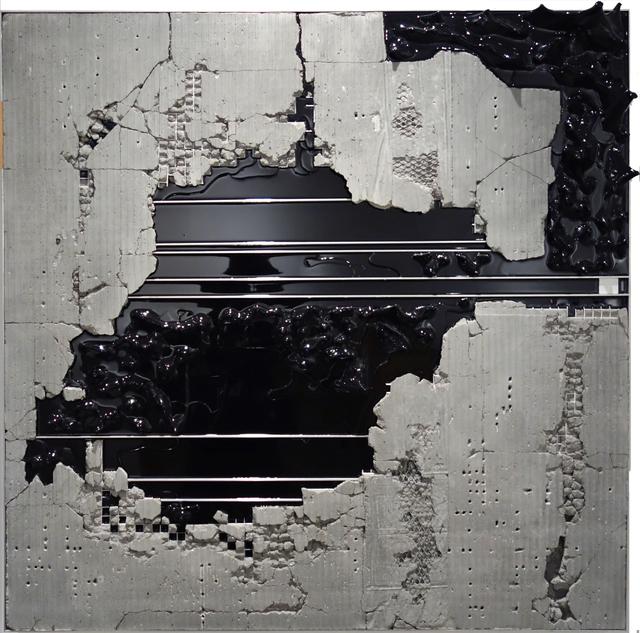 , 'Genesis ,' 2014, JanKossen Contemporary