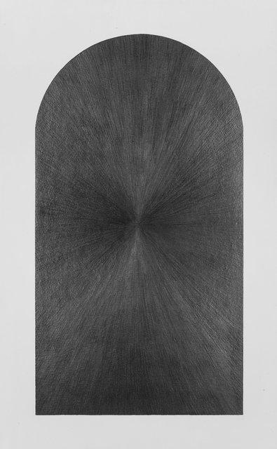 , 'Mirror no.13,' 2014, C-Space