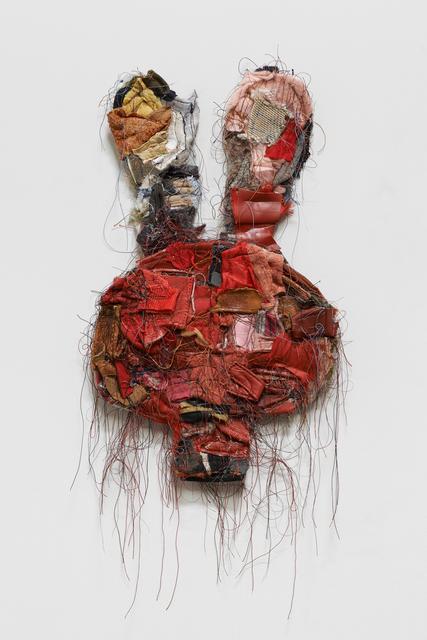 , 'Pelt #6,' 2014, Rena Bransten Gallery