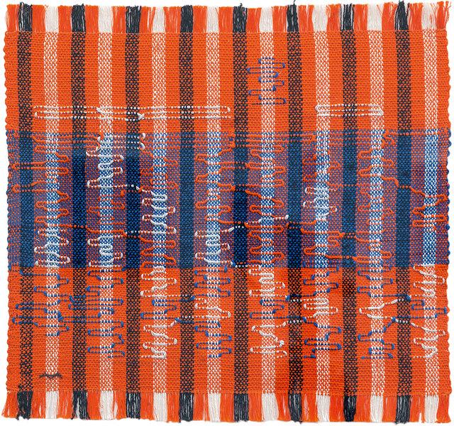 , 'Intersecting,' 1962, Tate