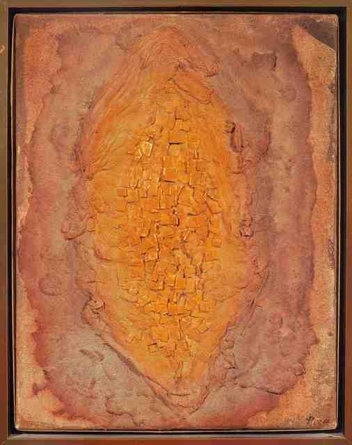 """, '""""134 Bis"""",' 1960, Ronie Mesquita Galeria"""