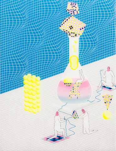Mark Whalen, 'Chemicals', 2012, KP Projects