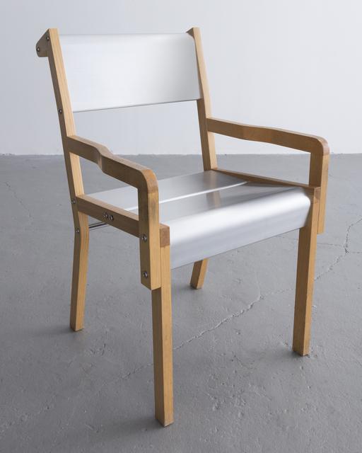 , 'Rasamny Arm Chair v. 1,' 1999, R & Company