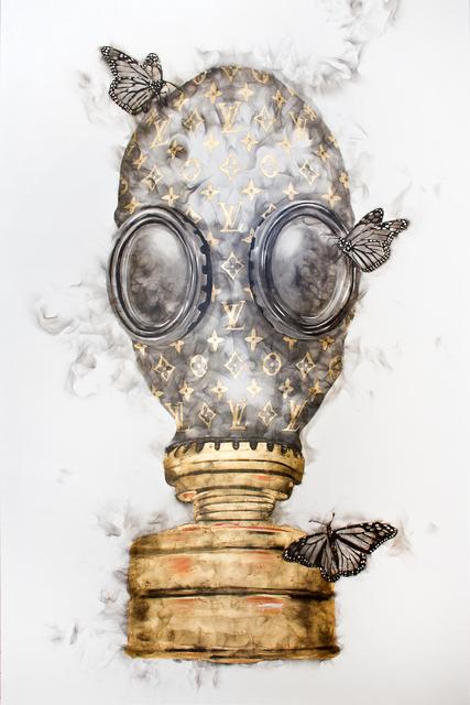 Steven Spazuk, 'Monarchy', 2018, Adelson Galleries