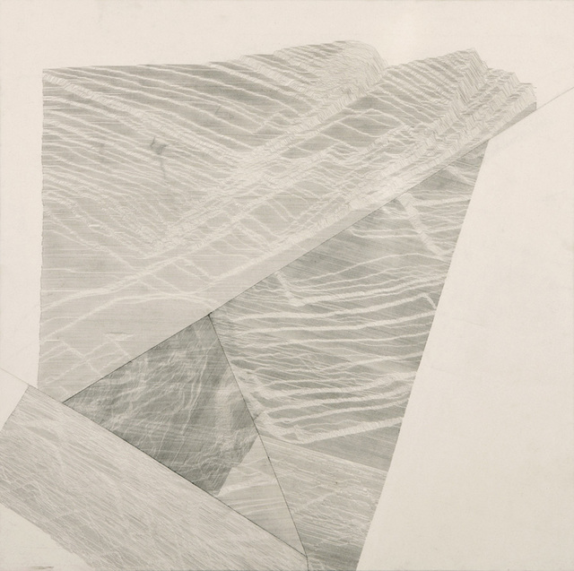 , 'Lead Stacked Stone,' 2011, VICTORI+MO CONTEMPORARY