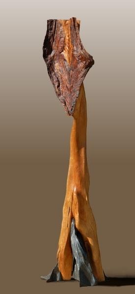 , 'Wildwood Rune,' 2006, Walker Fine Art