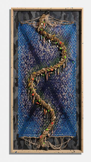 , 'Secret Society,' 2016, Heather Gaudio Fine Art