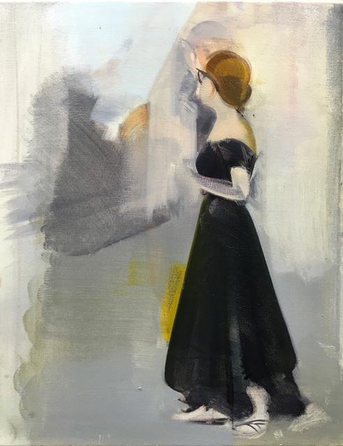 , 'Sunset,' 2016, Zolla/Lieberman Gallery