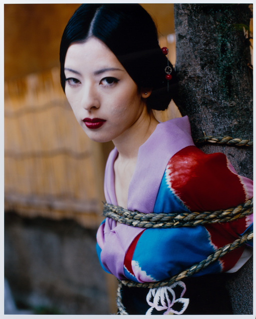 Nobuyoshi Araki, 'Untitled ', 2019, Photography, 6000, Javier Lopez & Fer Frances
