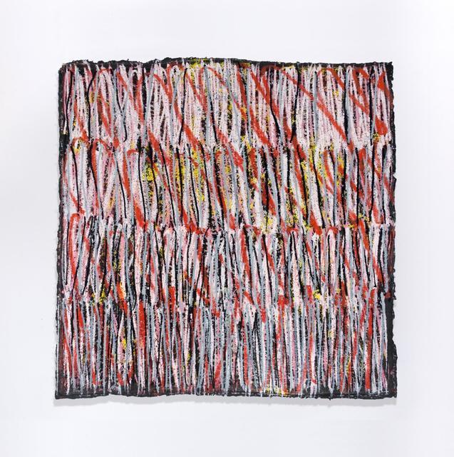 Kitikong Tilokwattanotai, 'Colour Playground #14', 2019, Art Porters