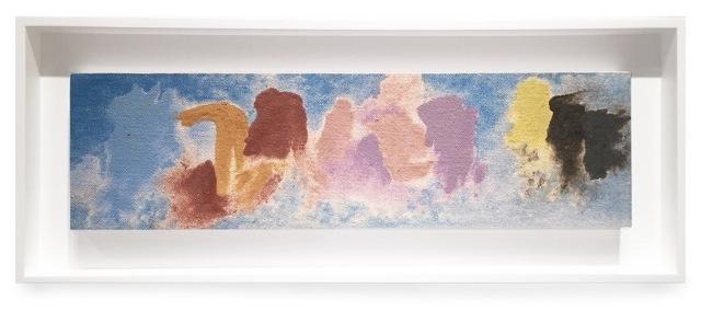 , 'Miramonte,' 1977, Leslie Feely