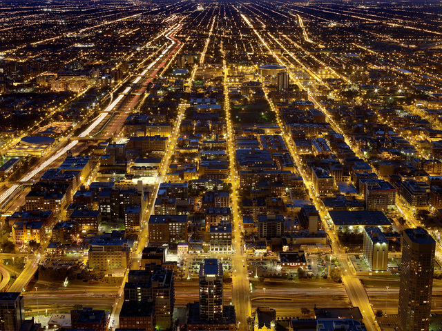 , 'Transparent City #46,' 2007, Robert Koch Gallery