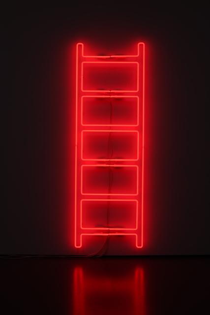 , 'Emergency Ladder II,' 2017, Gallery Hyundai