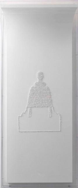Chen Yufan 陈彧凡, 'Shadow', 2016, Mixed Media, Acrylic Sheet, Tang Contemporary Art