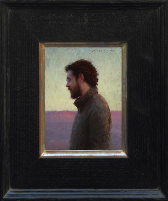Jeremy Lipking, 'At Home', 2013, ARCADIA CONTEMPORARY
