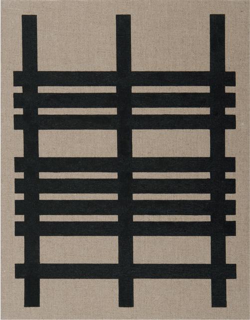 Davide Balliano, 'Grid 11', 2011, Rolando Anselmi