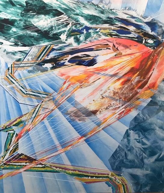 , 'Untitled 2019,' 2019, Olson Larsen Gallery