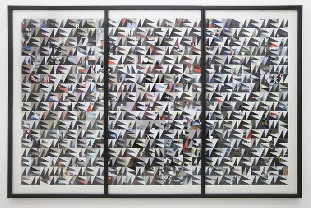 , 'Entity of Landscape,' 2013, Francesca Minini
