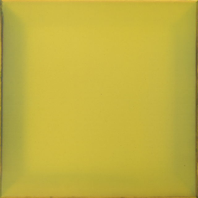 , 'Lemon,' 2015, Tim Melville Gallery