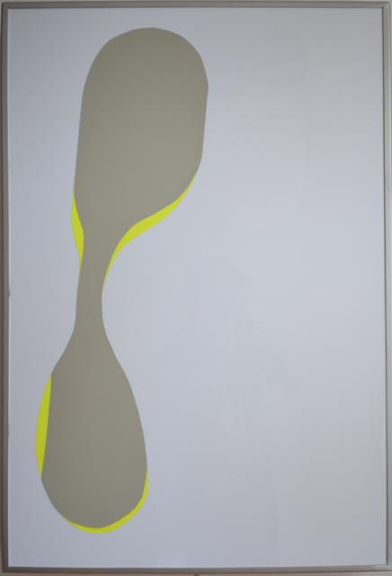 Péter Somody, 'Double Focus', 2016, Ani Molnár Gallery