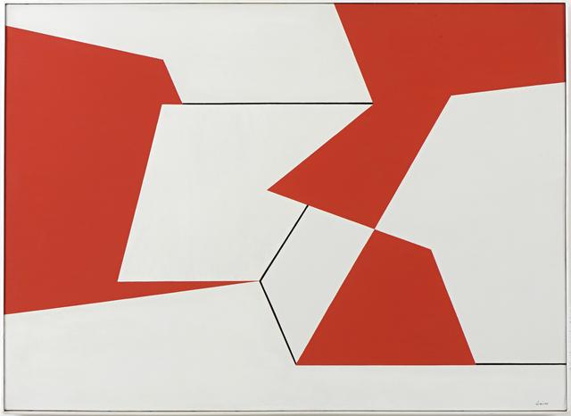 , 'Alphaville,' 1965, Galerie A&R Fleury