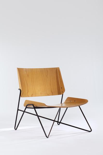 , 'Lounge Chair,' 1956, Demisch Danant