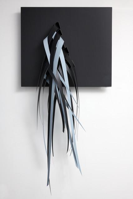 , 'Acqua 1,' 2018, Galleria Anna Marra