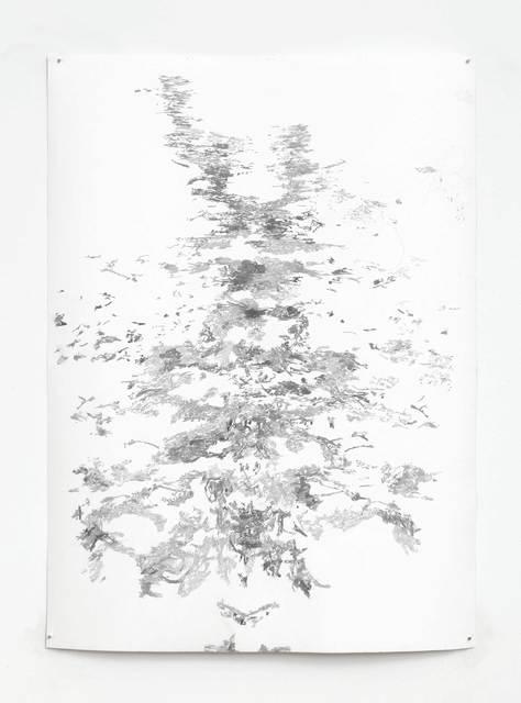 , 'La Digue #1,' 2018, Cris Worley Fine Arts