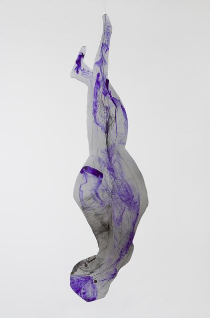 , 'Hanged Man (David),' 2016, Ochi Projects