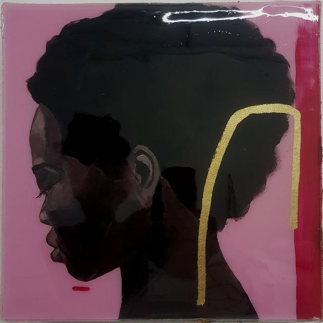 , 'untitled,' 2019, Baró Galeria
