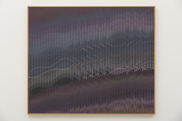 , 'w-609,' , Galeria Nara Roesler