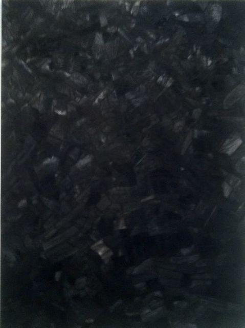 , 'Issu du Feu,' 2000, Galerie RX