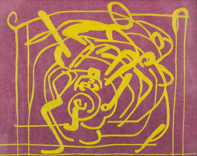 , 'Energies,' ca. 1972, October Gallery