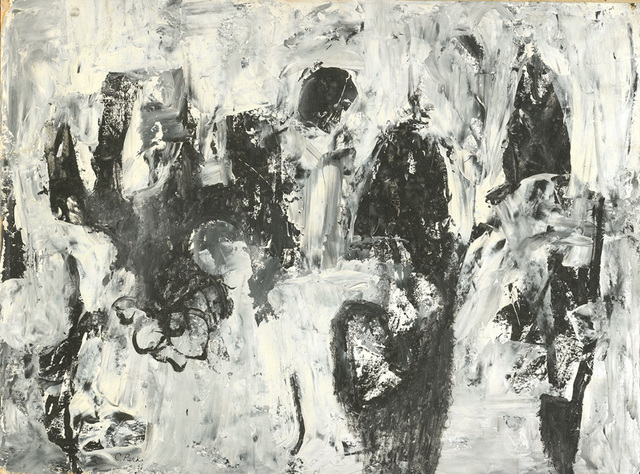 Charlotte Park, 'Seamist', ca. 1955, Berry Campbell Gallery