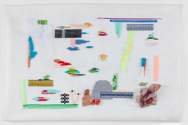 , 'Doing,' 2018, Baert Gallery