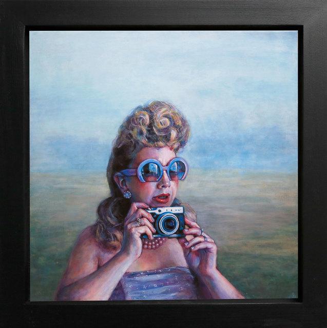, 'A Most Unusual Camera,' 2017, ARCADIA CONTEMPORARY