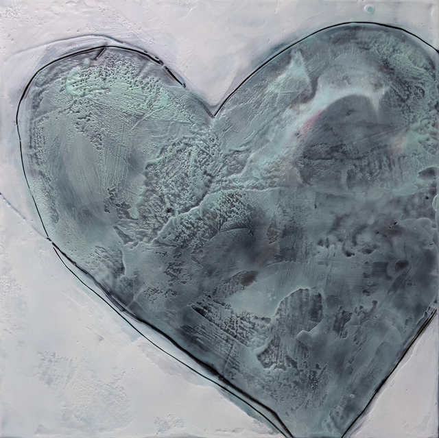 , 'Heart #1,' , Sparrow Gallery