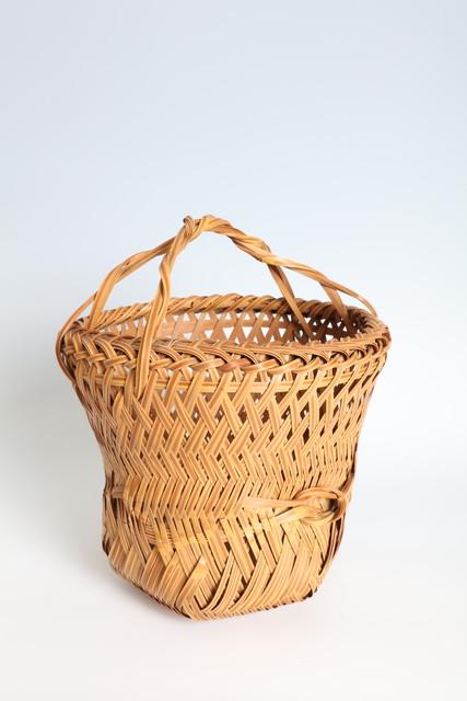 , 'Bamboo Basket (T-2285),' , Erik Thomsen